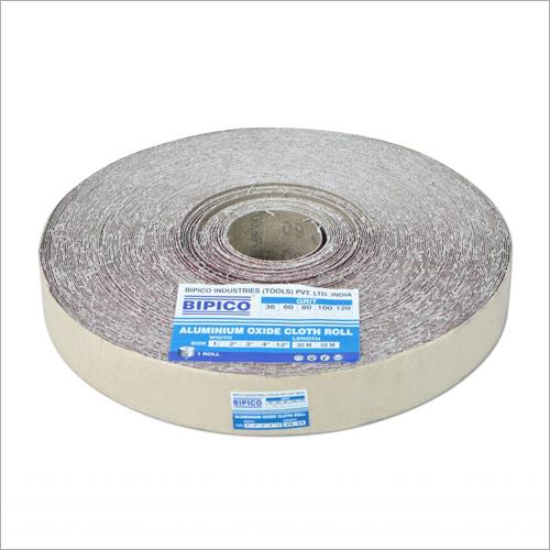Aluminium Oxide Abrasive Cloth Roll