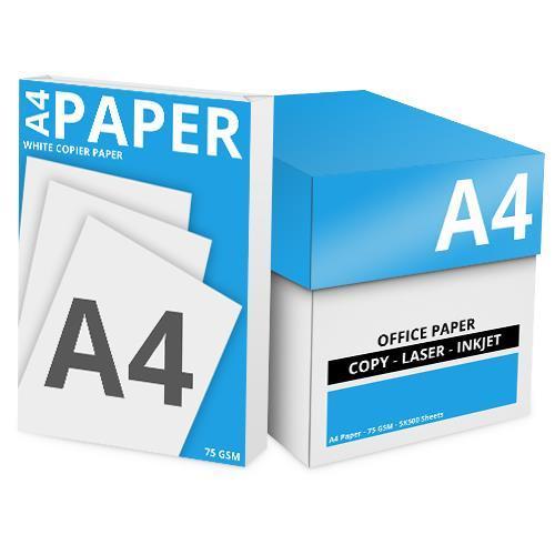 2020 wholesale A4 copy paper 80g