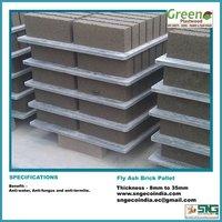 PVC Bricks Pallet