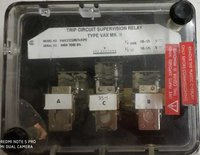 Trip Circuit Supervision Relay  Vax31zg8074b(M)