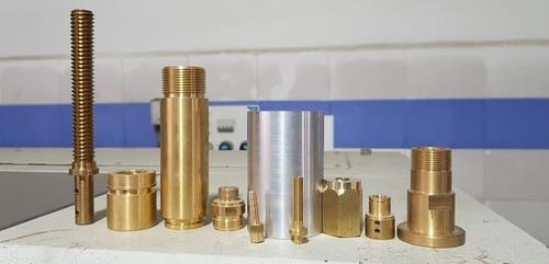 Brass CNC Parts