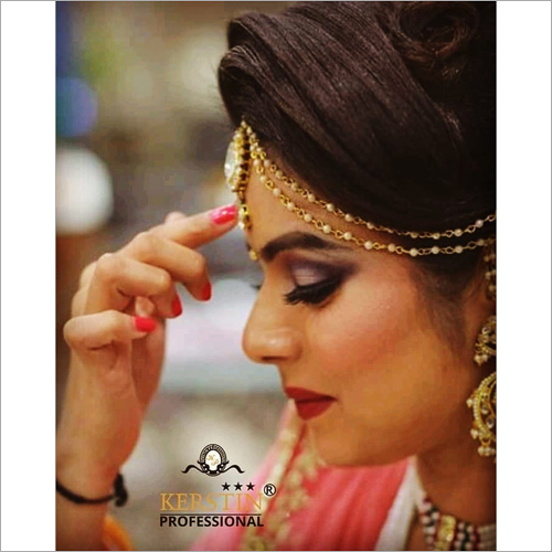 Designer Bridal Makeup Services