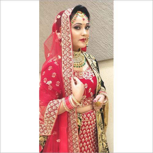 Bridal HD Makeup Services