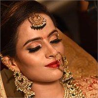 Professional Bridal Make up Services