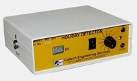 High Voltage Holiday Detector - HD 830