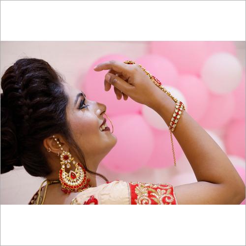 Wedding Bridal Makeup Services