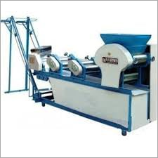 Fully Automatic Noodles Making Machine