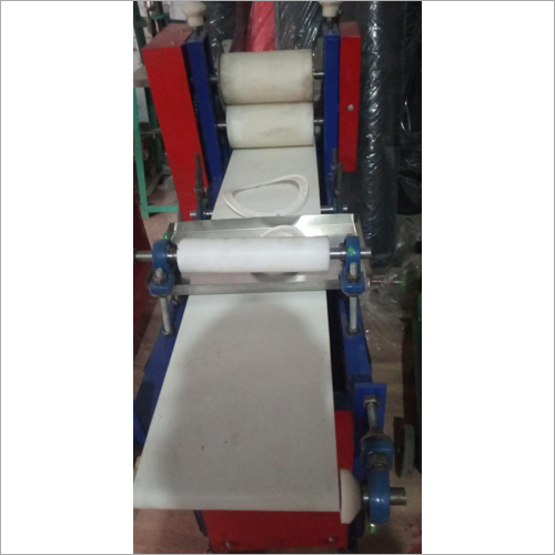 Fully Automatic Papad Making Machine