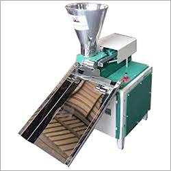 Fully Automatic Dhoop Batti Making Machine