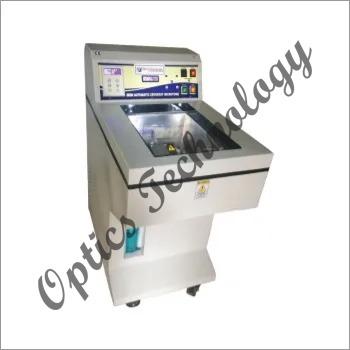 Semi Automatic Cryostatic Microtome