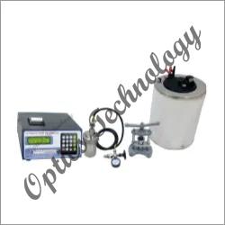 Microprocessor Based Automatic Bomb Calorimeter