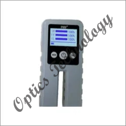 Digital Portable Transparency Meter