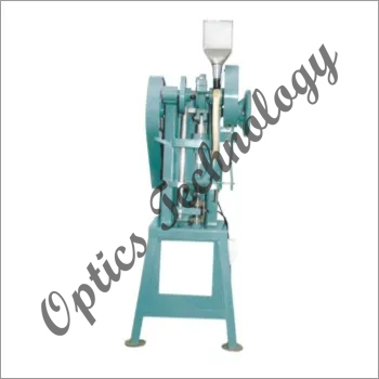Motorised Tablet Making Machine