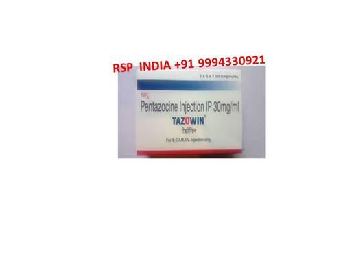 Tazowin 30mg Injection