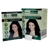 New Moon Aloevera Hair Shampoo
