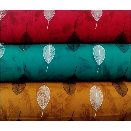 Cotton Calivary Twill Prints Fabrics
