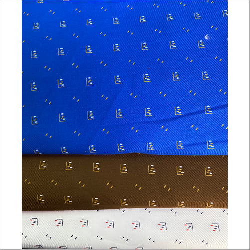 Calivary Twill Prints Fabrics
