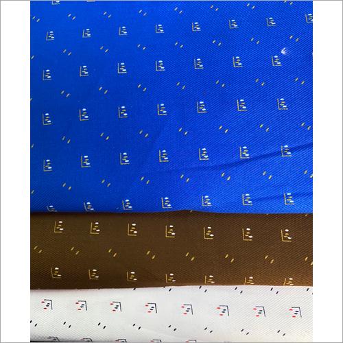 Calivary Twill Prints Fabrics