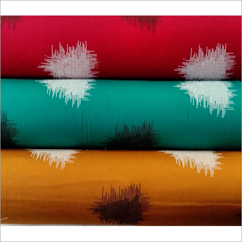 Calibary Pwill Fabric