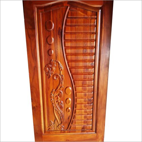 Designer Engraved Door