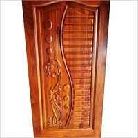 Designer Engraved Door