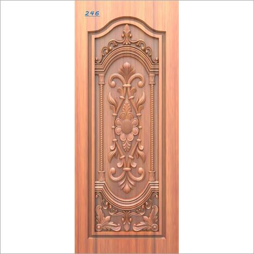 Designer Front Door