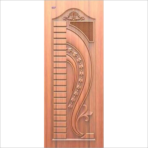 Residential Designer Door
