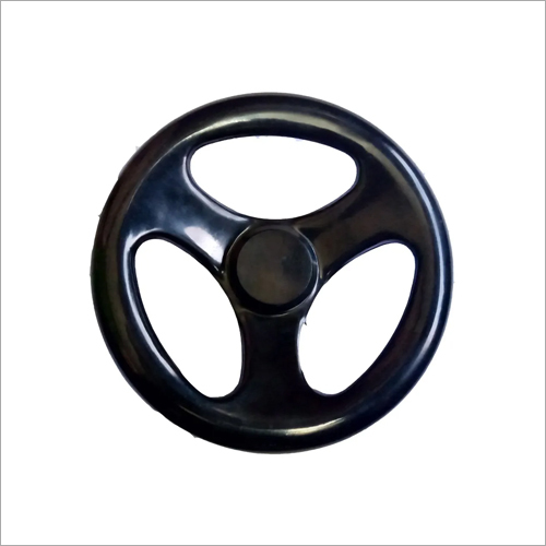 Bakelite Steering Wheel