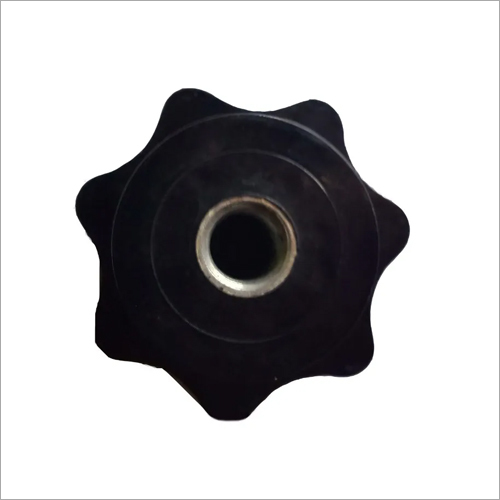 7 Star Flower Type Knob