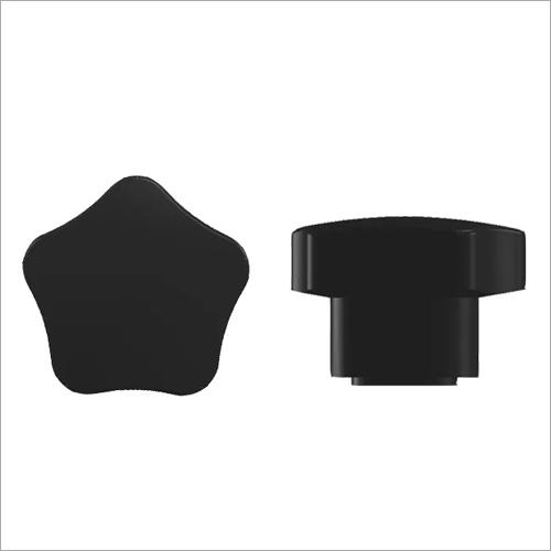 16 mm 5 Star Knob