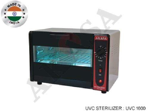 UVC STERILIZER 1600
