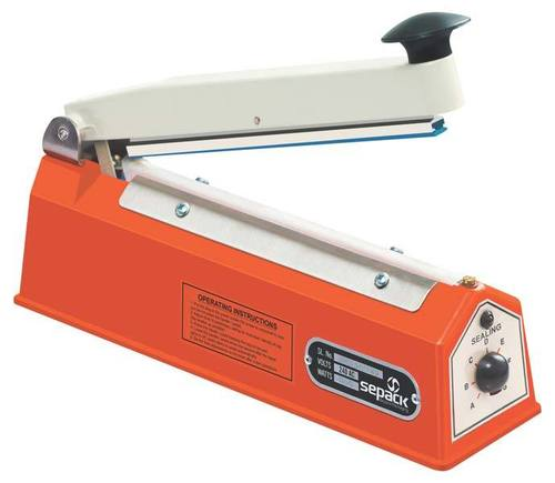 Hand Operated Impulse Sealer Qs 300d