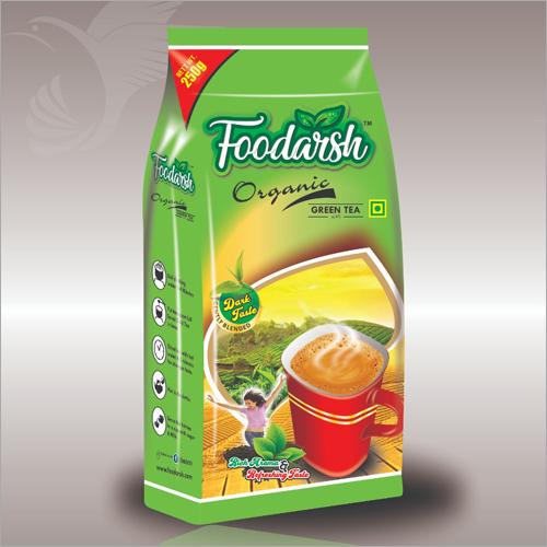 250 gm Organic Green Tea