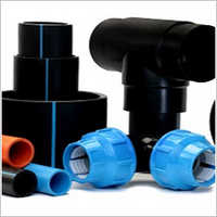 HDPE Piping System