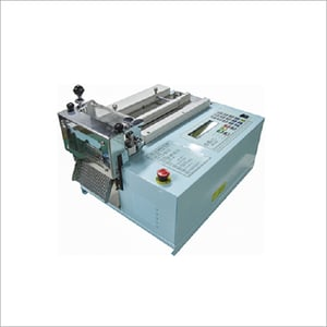 Electric Programmable Guillotione Cutter
