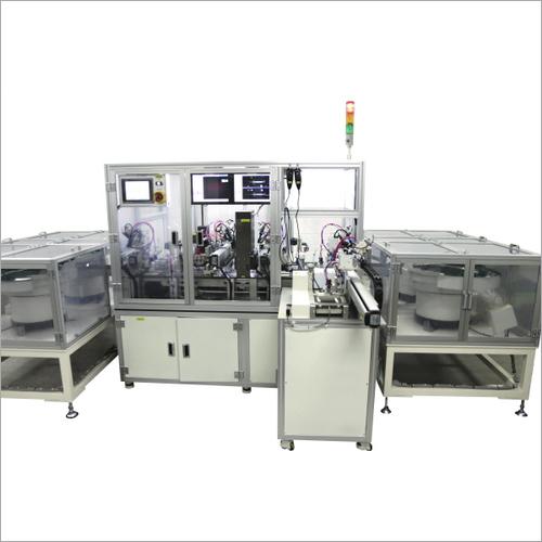 Rapid Auto Assembler Machine