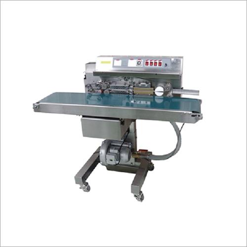 Industrial Band Sealer Machine