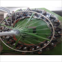 Wire Braiding Machine for hose pipe and cable