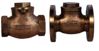 Bronze Check valves(NRV)