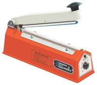 Hand Operated Impulse Sealer QS 400 D