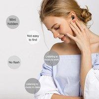 TWS Wireless Headphones Bluetooth 5.0 Earphones X2