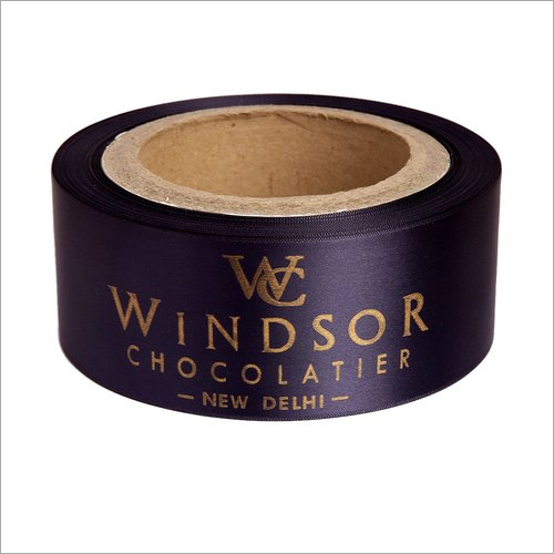 Single Name Multi Colour Ribbon