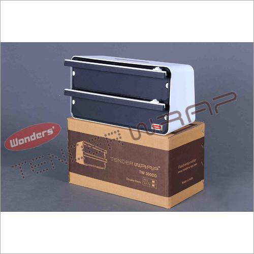 TW 300 DD W Dispenser With Box