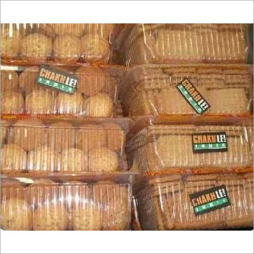 Sealed Plastic Packaging for Snacks