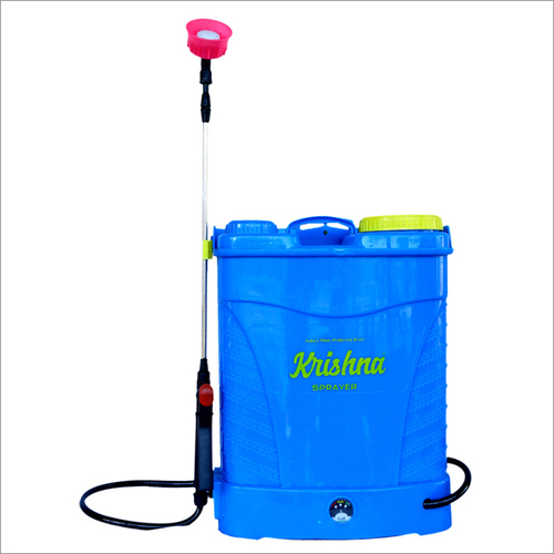 Krishna Battery Sprayer