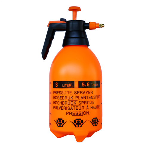 Plastic Garden Sprayer