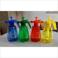 Plastic Garden Sprayer