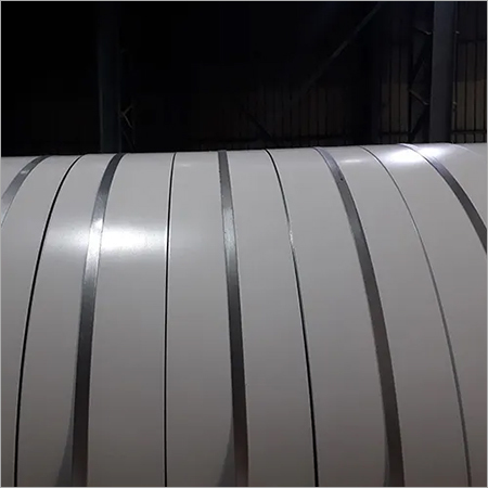 Pre-Painted Galvanized Strip