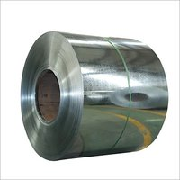 Galvanized Skin Pass Steel