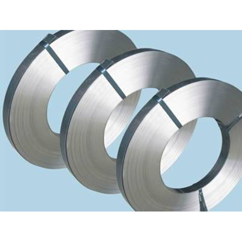 Hot Dip Galvanized Strip